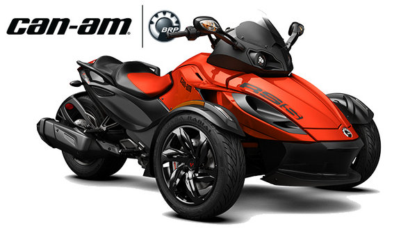 2016 Can Am Spyder Rs Picture 670211 Motorcycle Review