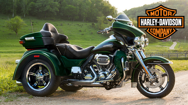 Harley-Davidson Models, Prices, Reviews, News, Specifications