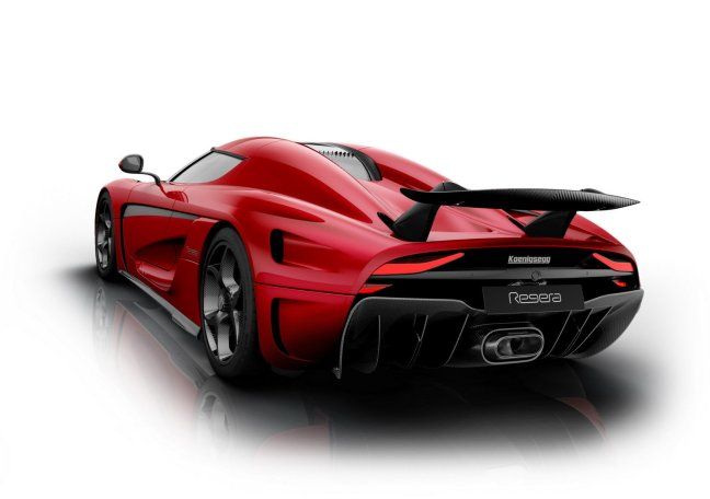 Image result for Koenigsegg Regera hollywood movie