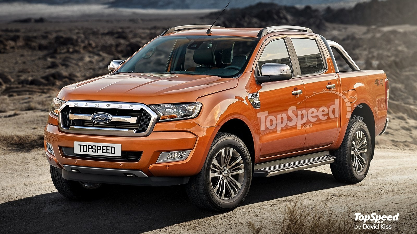 2018 Ford Ranger  Picture 679229  Truck Review @ Top Speed
