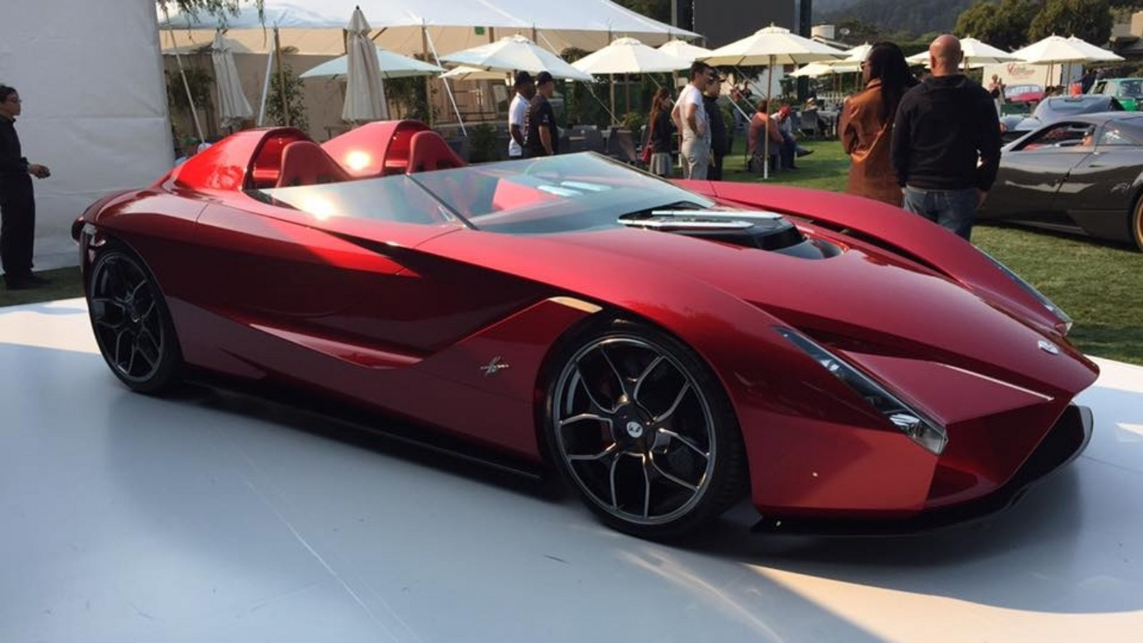 floyd mayweather jr gets first dibs on new koge57 supercar news gallery