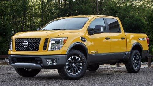 small resolution of 2017 nissan titan pro 4x driven