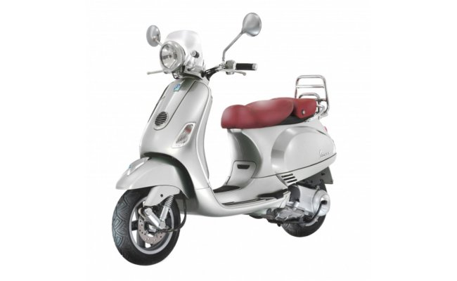 2014 2015 Vespa Lxv 150 Ie Review Top Speed
