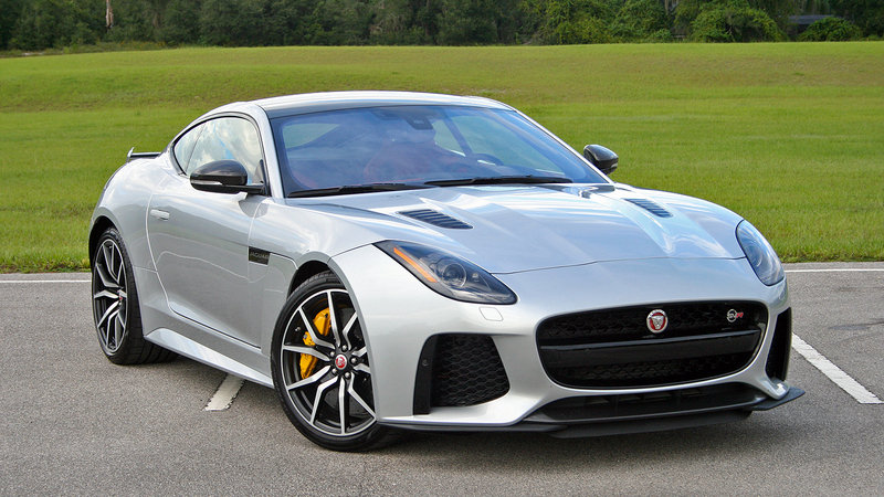 Jaguar F Type Latest News Reviews Specifications Prices Photos