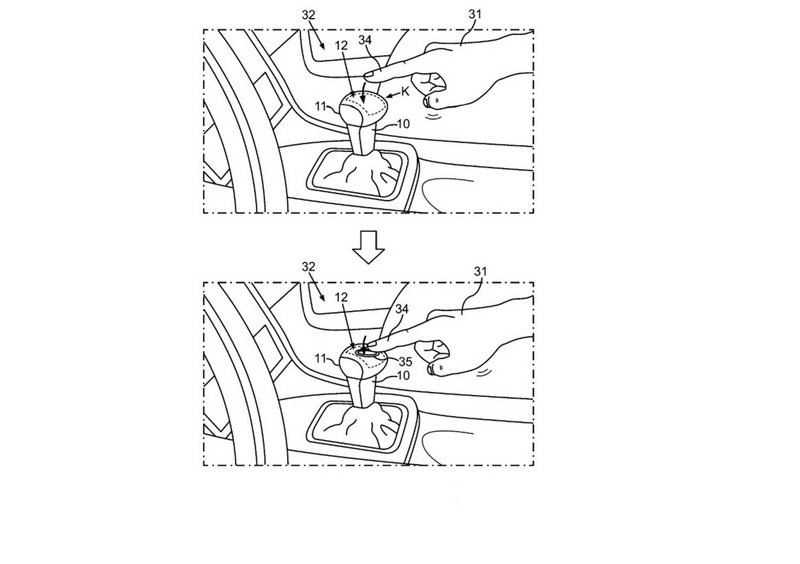 Volkswagen Patents Autonomous Driving Technology With