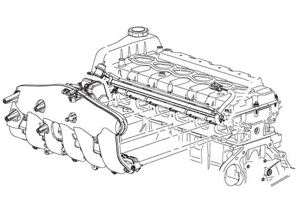 The Forgotten Inline Engine: GM's 4.2-liter Atlas I-6