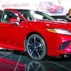 Brand New Camry Price Interior Innova Venturer Toyota News And Reviews | Top Speed