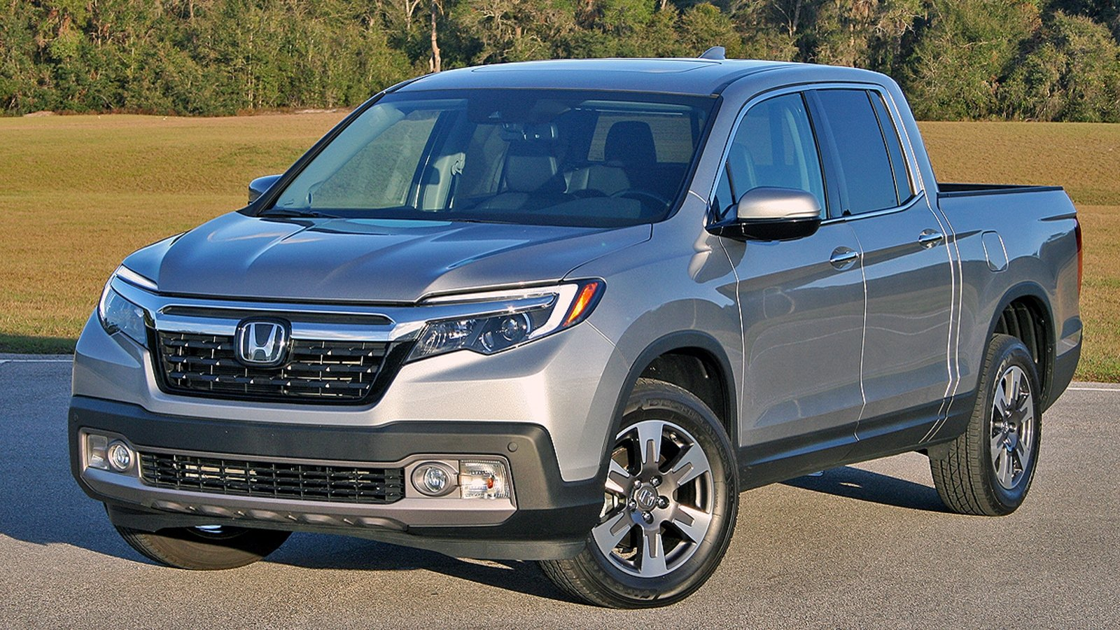 2017 Honda Ridgeline  Driven Review  Top Speed