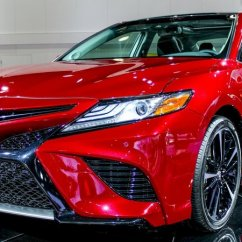 All New Toyota Camry Harga Yaris Trd 2018 Reviews Specs Prices Photos And Videos Top Speed Here S Why You Should Get The Instead