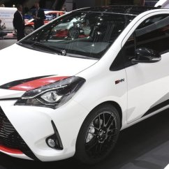 Toyota Yaris Trd Sportivo 2018 Price Grand New Avanza Konsumsi Bbm Reviews Specs Prices Photos And Videos Top Speed Grmn