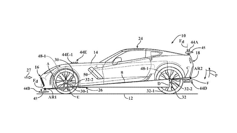 Will The Chevy Corvette Get An Active Aero System In The
