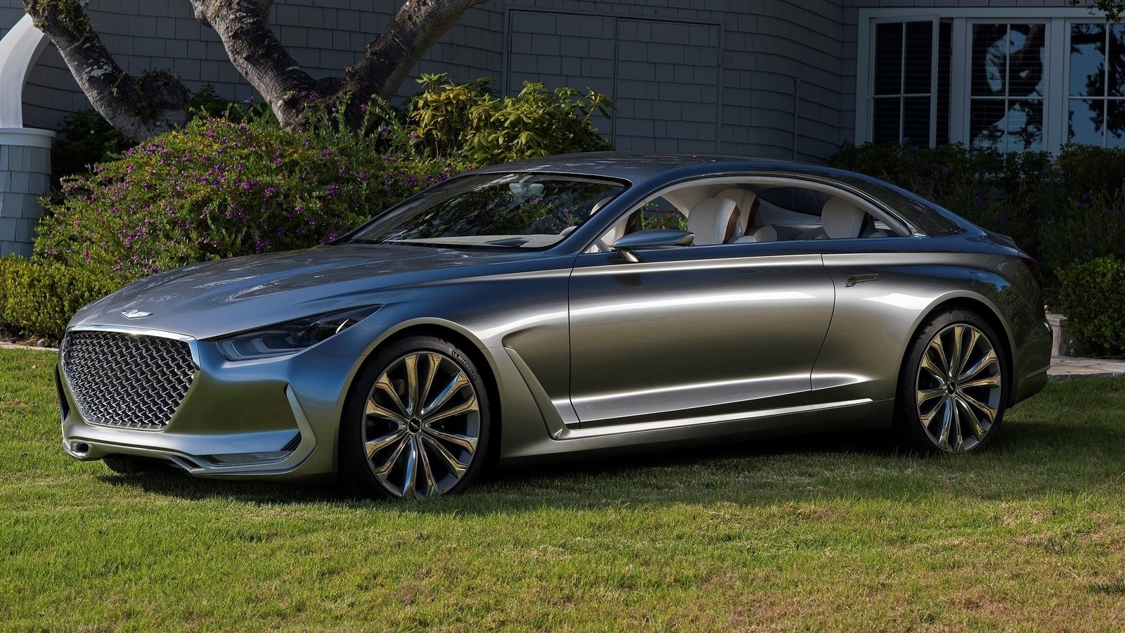 Genesis Boss Snubs His Nose On Halo Cars As He Should
