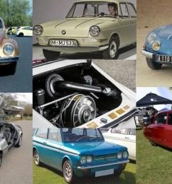 10 rear engined cars that aren t a porsche 911 top speed  [ 1600 x 900 Pixel ]