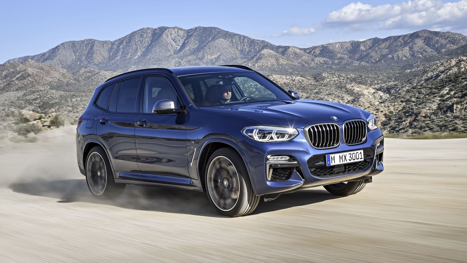 2018 Bmw X3 Review  Top Speed