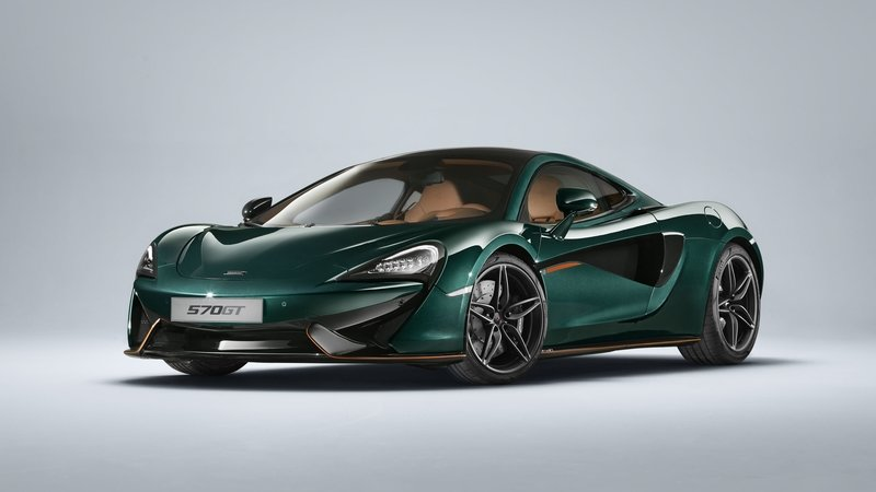 Mclaren 570s Latest News Reviews Specifications Prices Photos