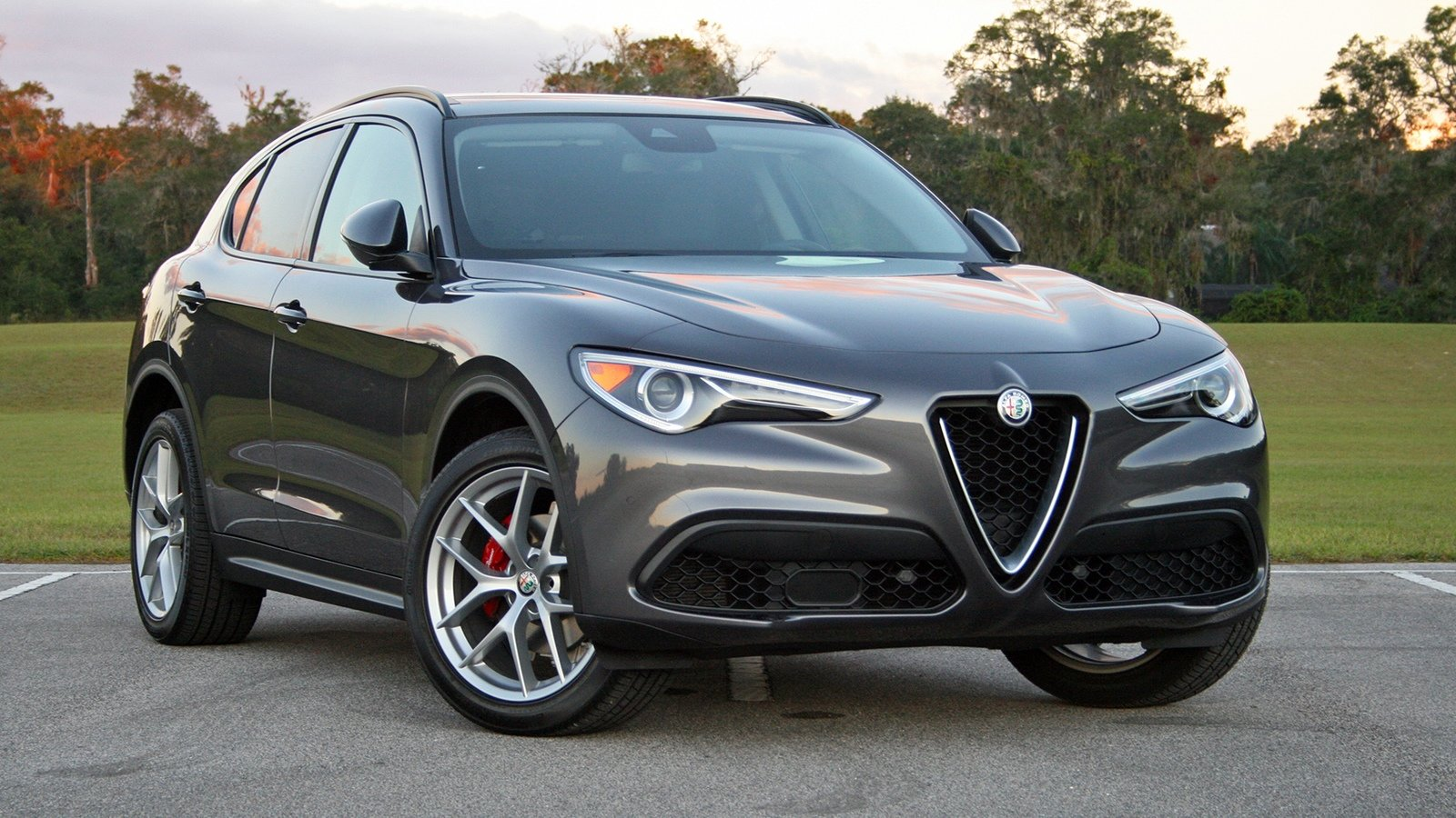 Four Things I Hate About The 2018 Alfa Romeo Stelvio Top Speed
