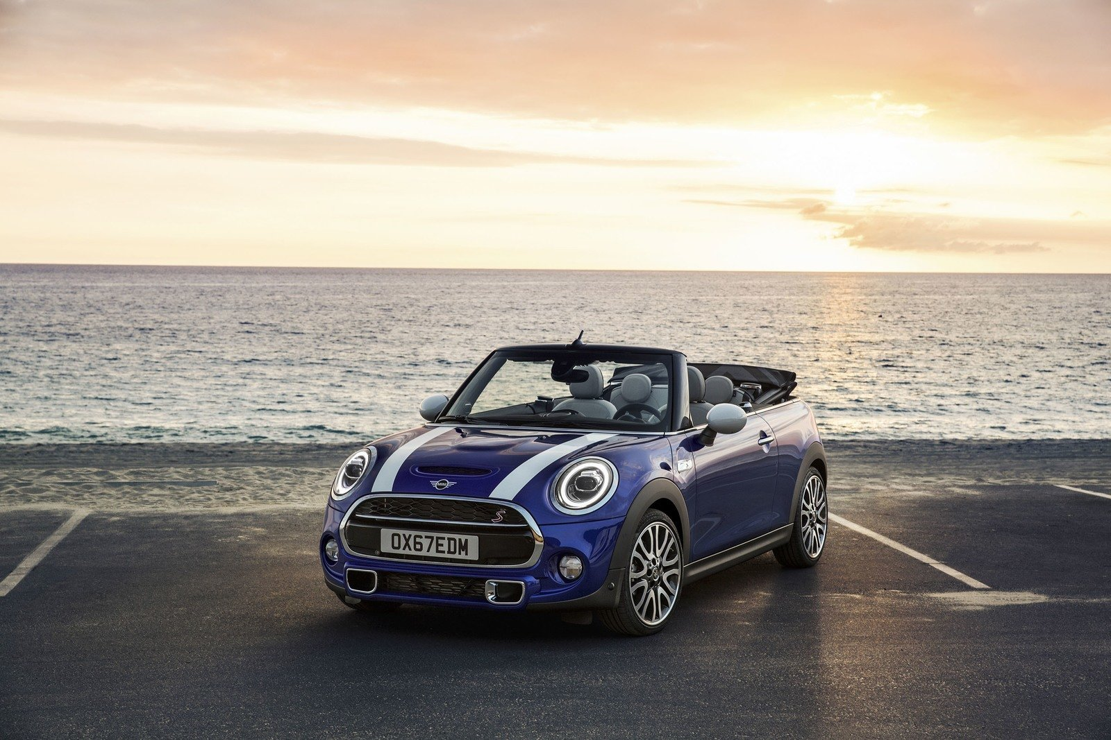 All White Cars Wallpaper Wallpaper Of The Day 2019 Mini Cooper Cabriolet Top Speed