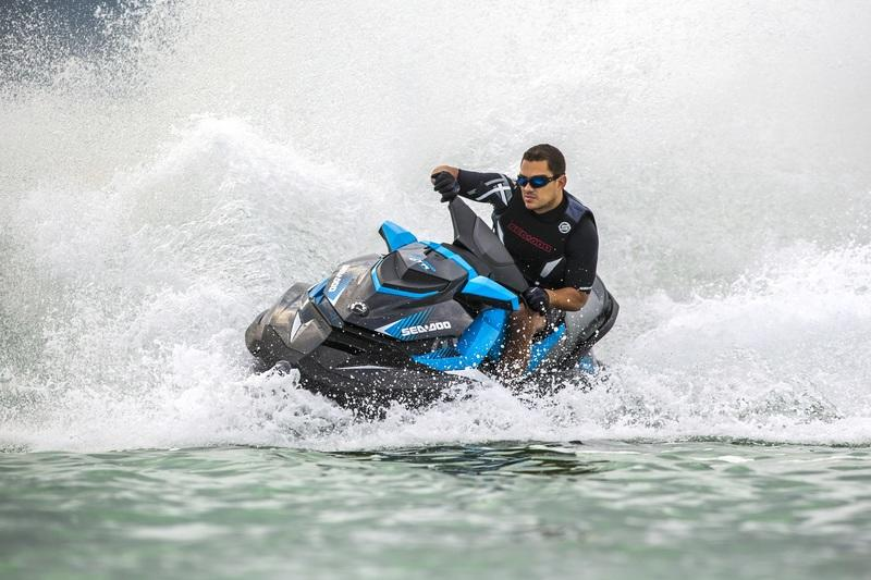 Sea Doo Photos Pictures Pics Wallpapers Top Speed