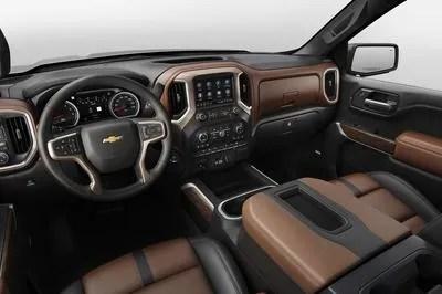 2019 Chevrolet Silverado - image 758126