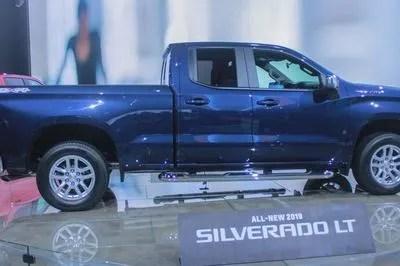 2019 Chevrolet Silverado - image 760504