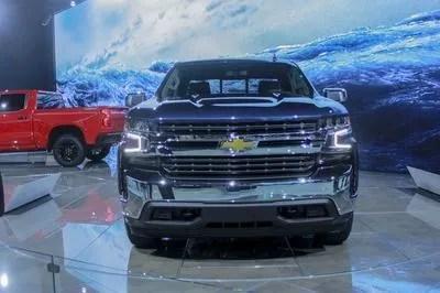 2019 Chevrolet Silverado - image 760511