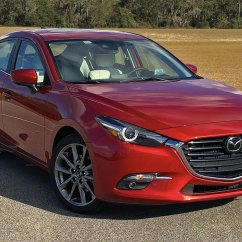 Top Speed Grand New Veloz Avanza Vs Mitsubishi Xpander The Mazda3 Touring 5 Door Gives Meaning To