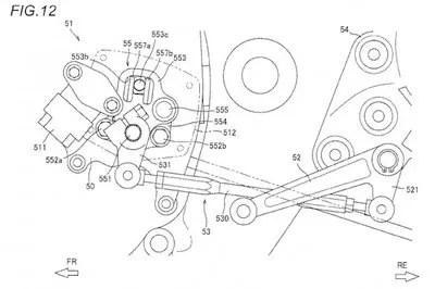Suzuki Motorcycles In Future Might Have Semi-automatic