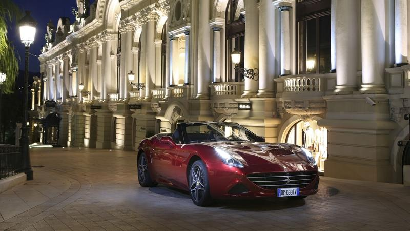 Ferrari California Latest News Reviews Specifications Prices