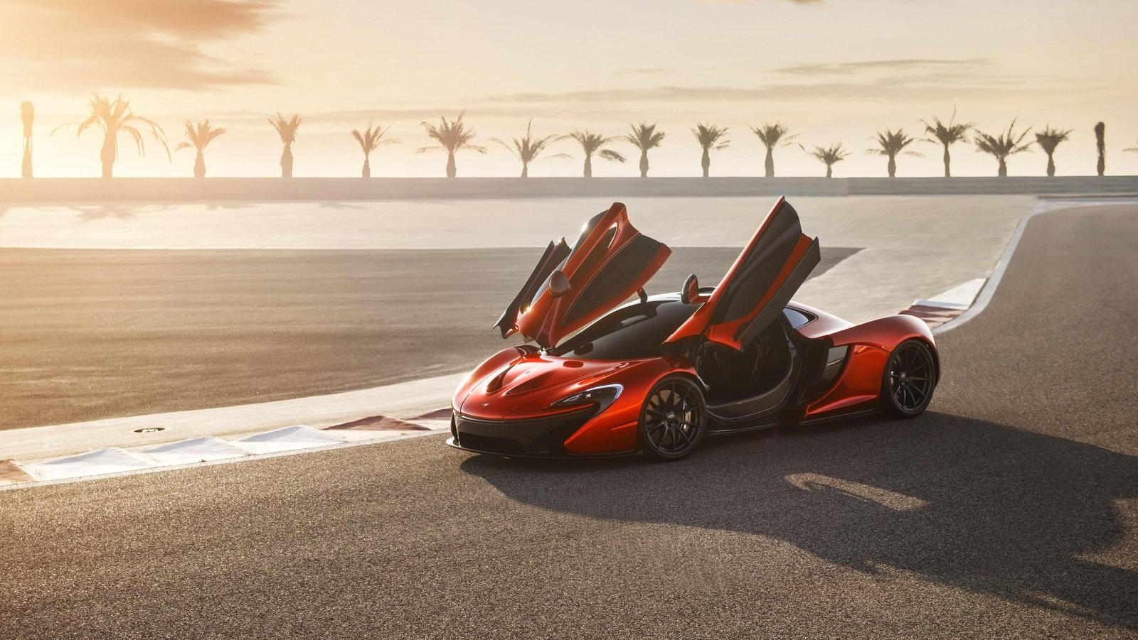 Wallpaper Of The Day 2014 Mclaren P1 Top Speed