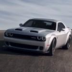 2019 Dodge Challenger Srt Hellcat Redeye Top Speed