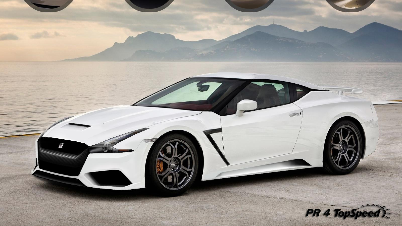 Like this page for new pictures and videos. Everything You Need To Know About The 2023 R36 Nissan Gt R