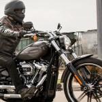 2018 2020 Harley Davidson Breakout