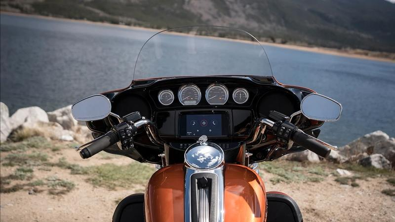 Harley Davidson Ultra Limited Ultra Limited Low