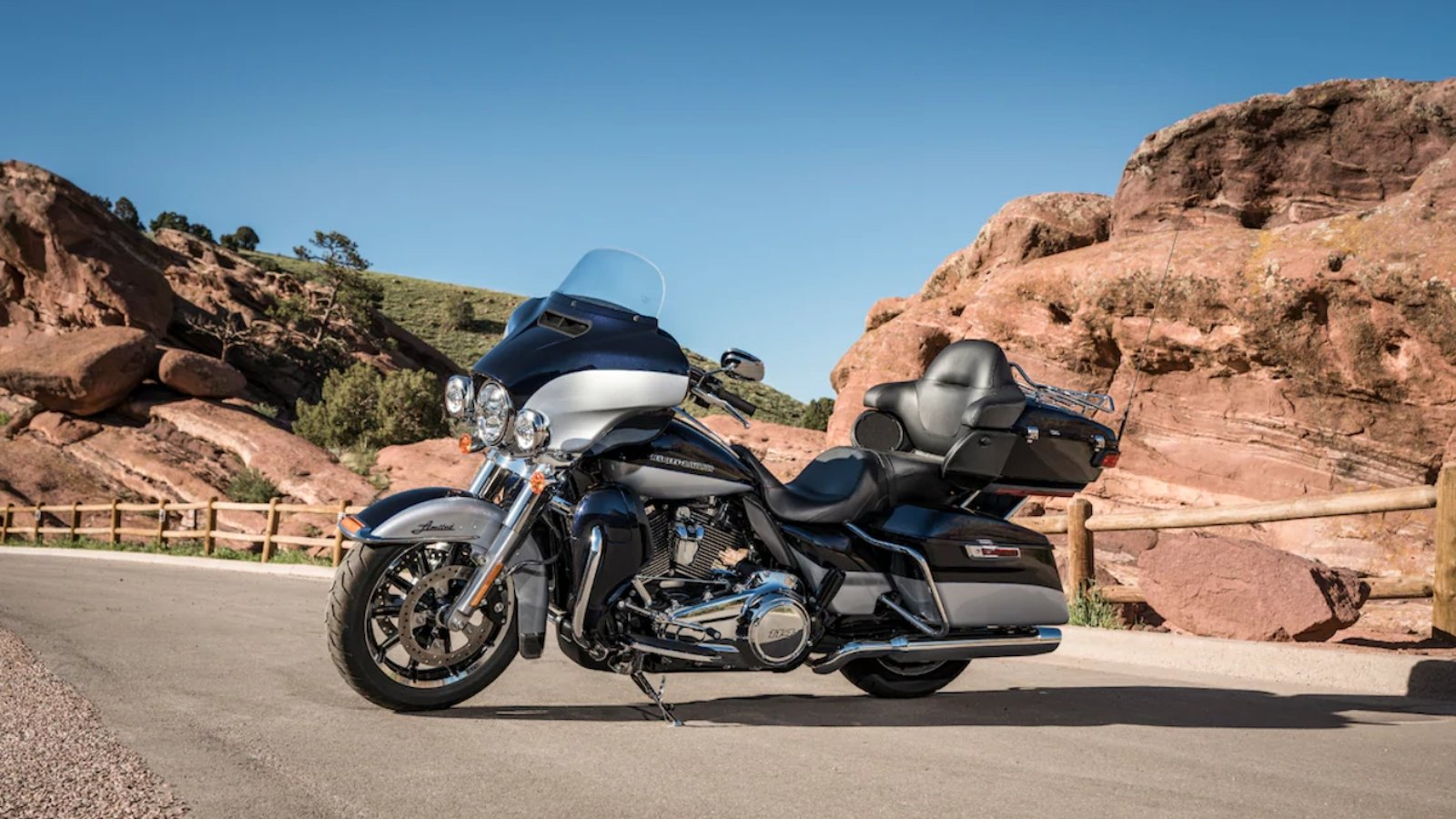 2019 HarleyDavidson Ultra Limited  Ultra Limited Low  Top Speed