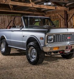 2018 k5 chevy blazer restomod by ringbrothers pictures photos wallpapers top speed [ 1600 x 900 Pixel ]