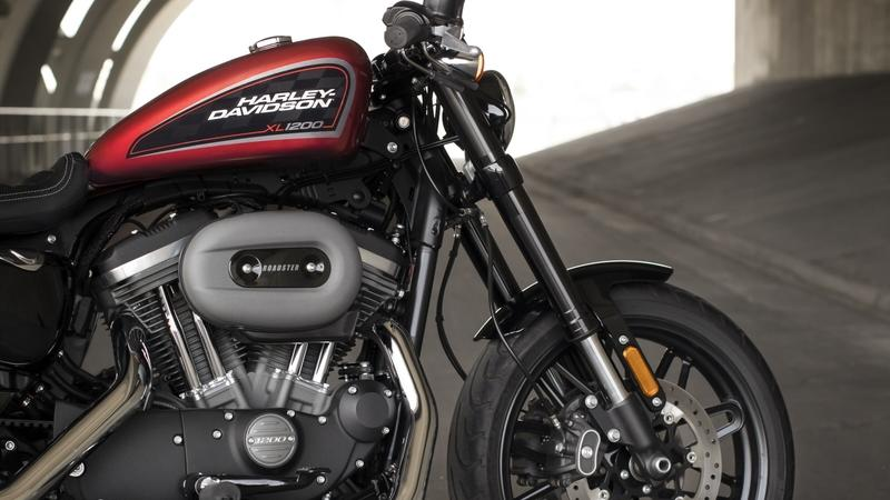 2016 2019 Harley Davidson Roadster Top Speed
