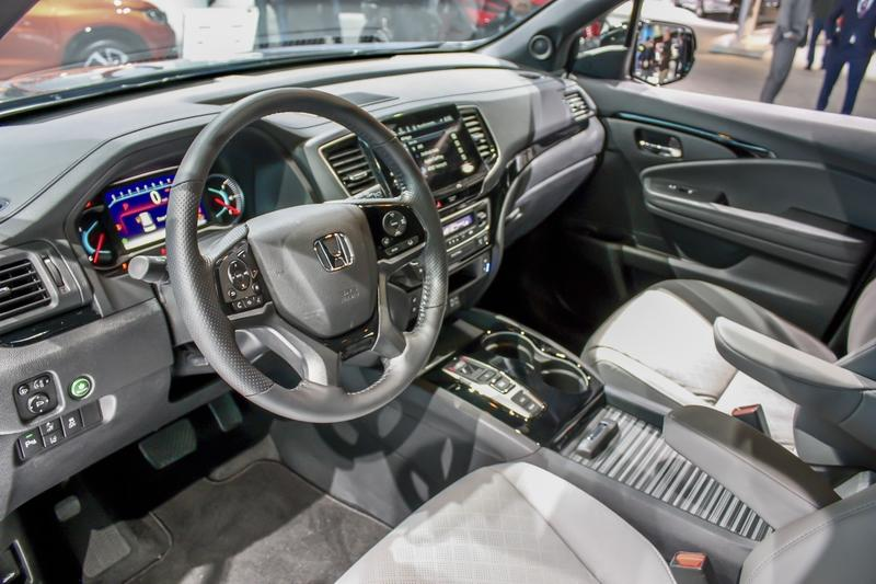 16 Little Known Facts About The 2020 Honda Passport Top