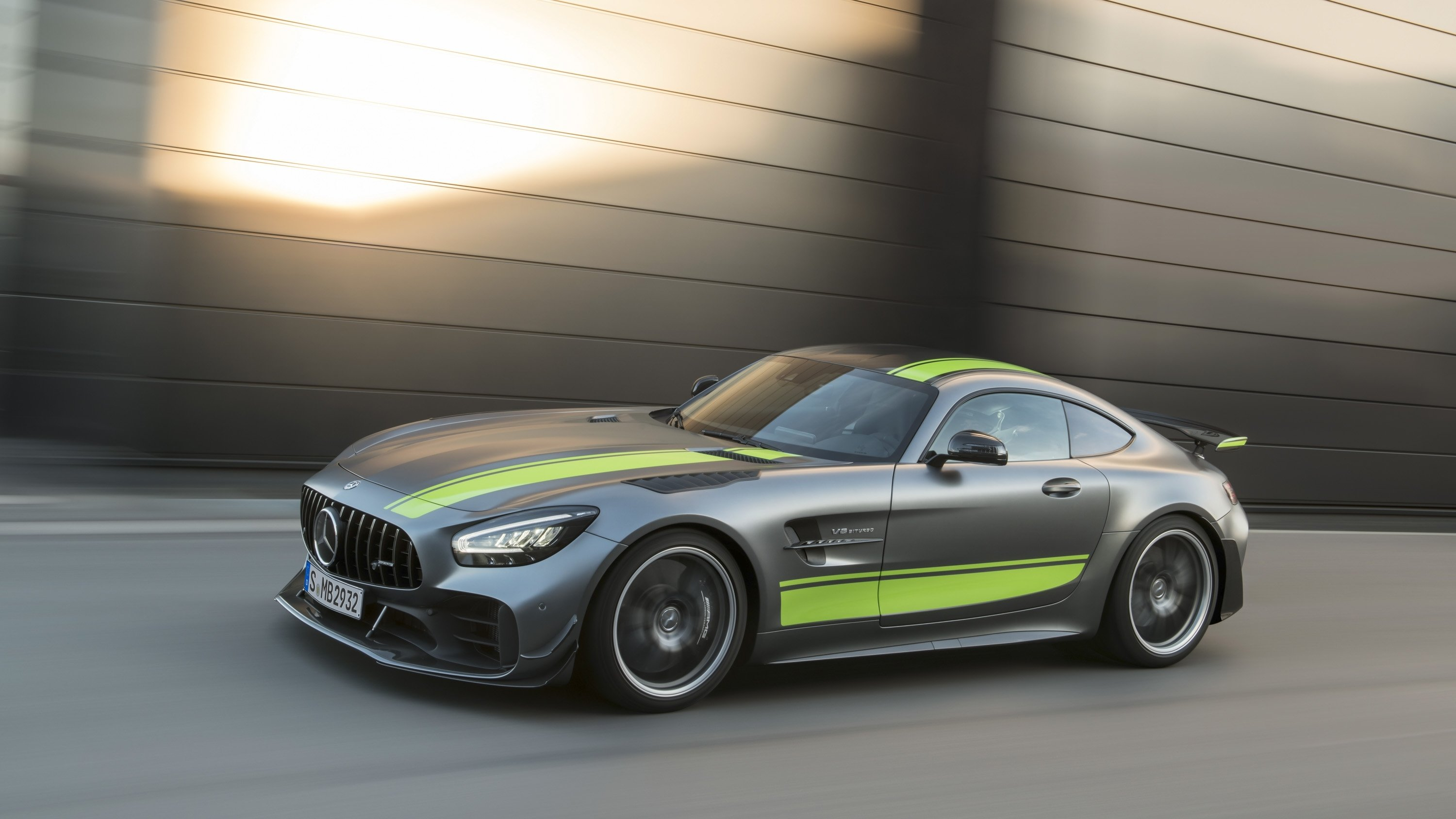 Wallpaper Of The Day 2020 Mercedes Amg Gt R Pro