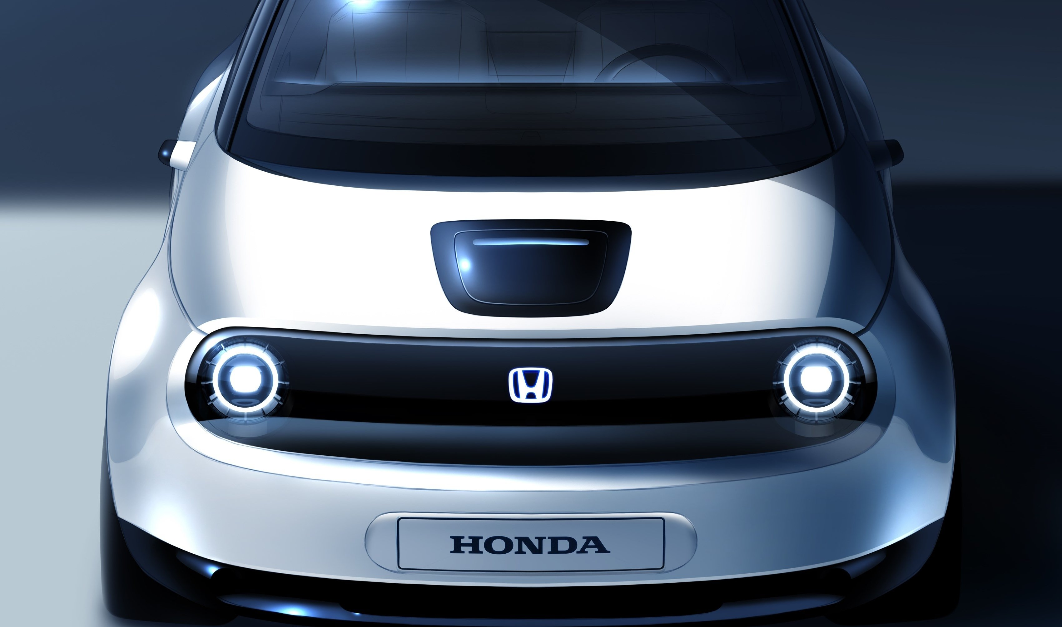 Honda Set To Inch Closer To Its Electric Future At The 2019 Geneva