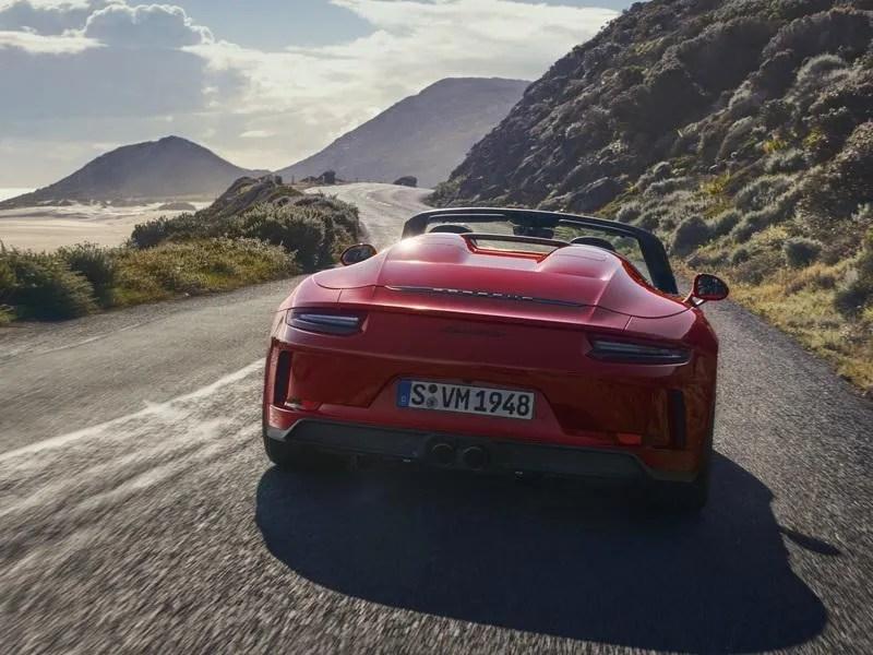Porsche 911 992 Photos Pictures Pics Wallpapers Top Speed