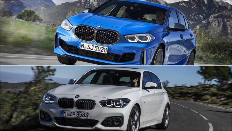 Bmw 1 Series Latest News Reviews Specifications Prices Photos