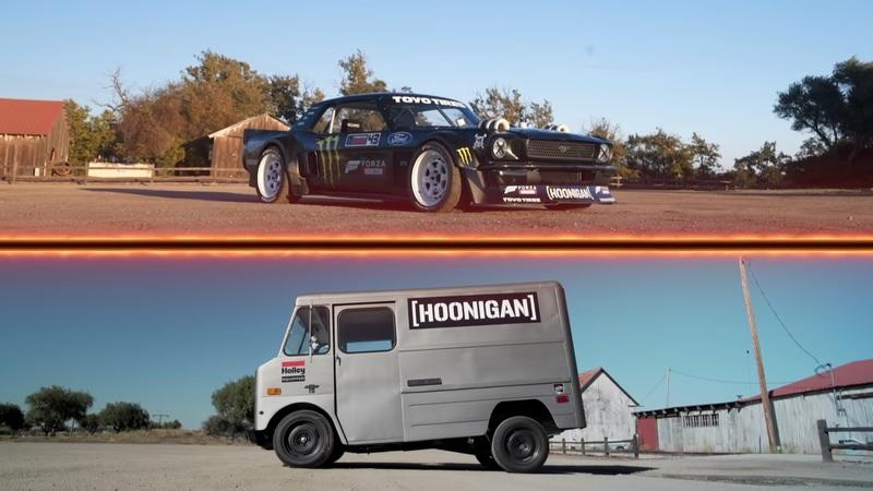 Ken Block's Hoonicorn Finally Gets Beat, But Not How You'd Expect - image 961807