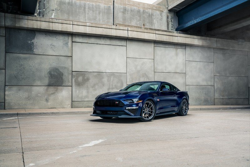2021 Ford Mustang Stage 3 By Roush Exterior - image 970531