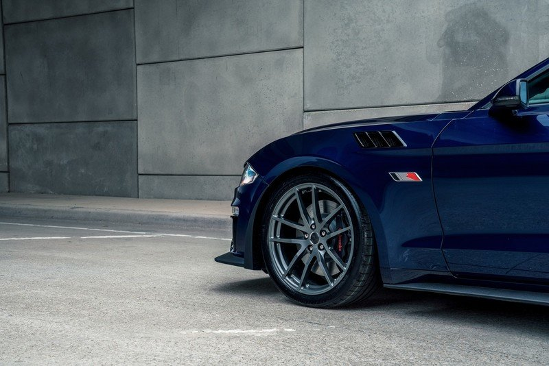2021 Ford Mustang Stage 3 By Roush Exterior - image 970533