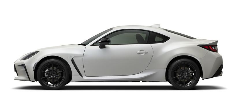 2022 Second-gen Toyota 86 Arrives With A Bigger Engine, More Power, And An Attitude - image 980897