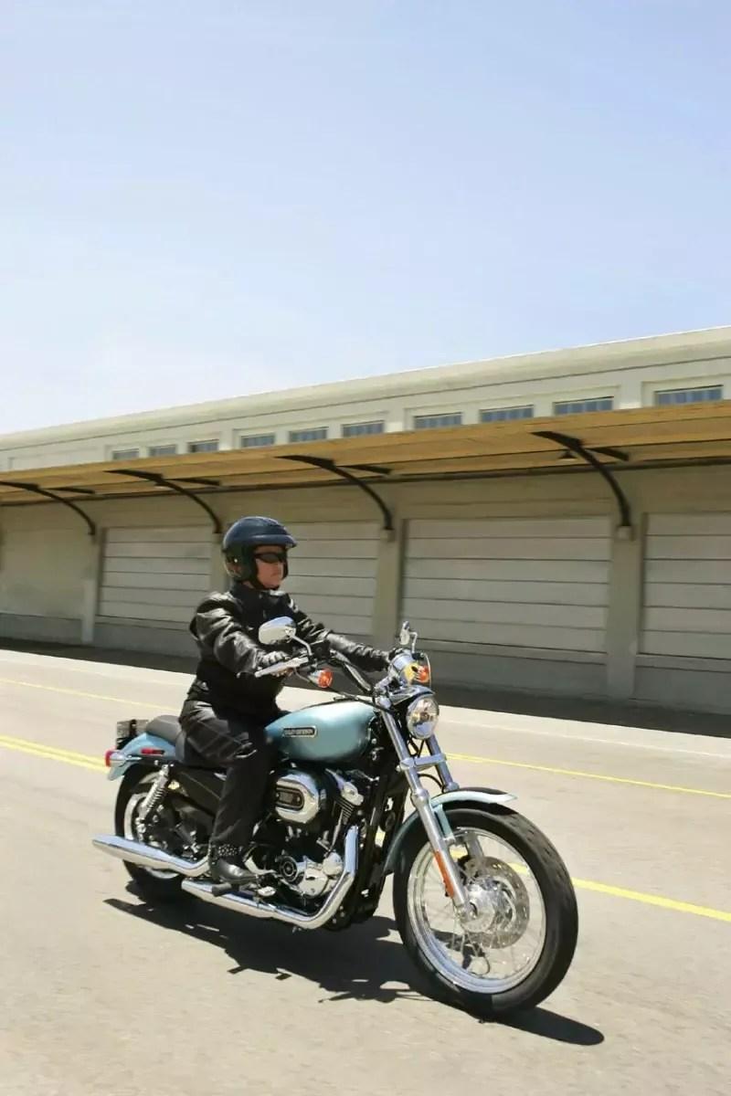 Sportster 1200 Top Speed : sportster, speed, Harley-Davidson, 1200L, Sportster, Speed
