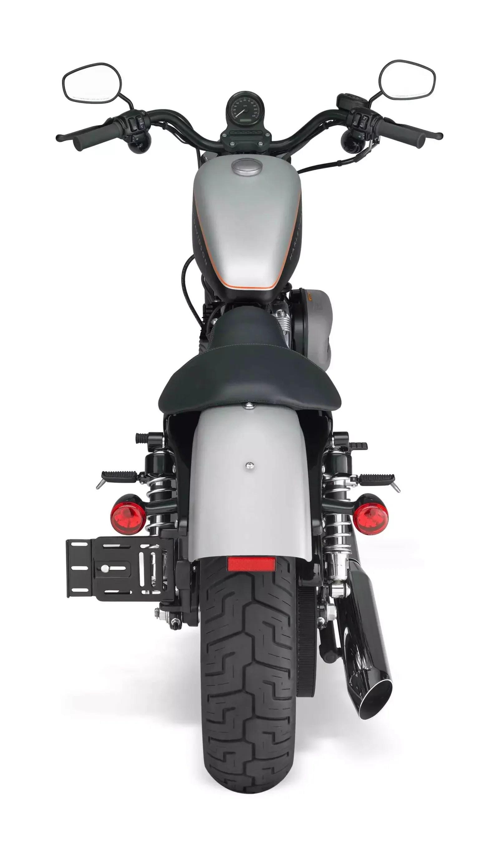 Sportster 1200 Top Speed : sportster, speed, Harley-Davidson, 1200N, Nightster, Speed