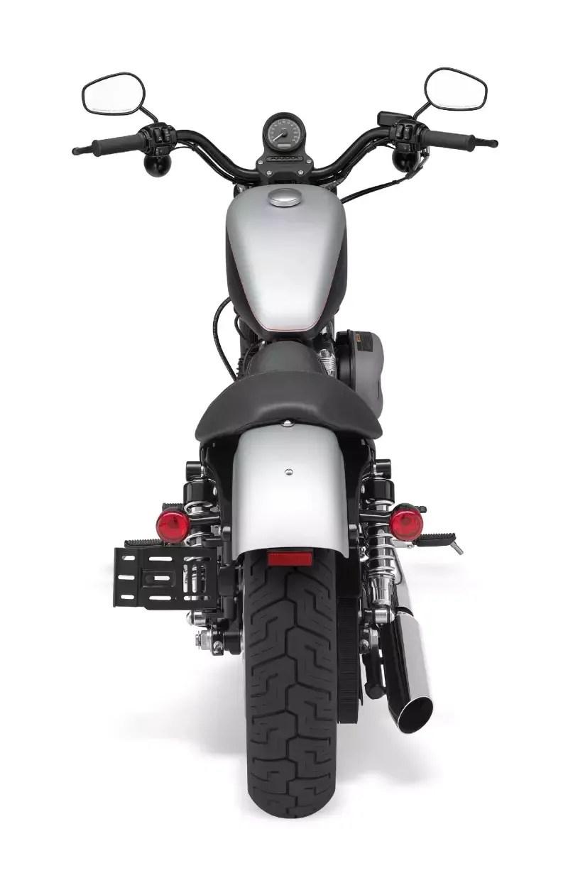 Sportster 1200 Top Speed : sportster, speed, Harley-Davidson, Sportster, Custom/Low/Nightster, Speed