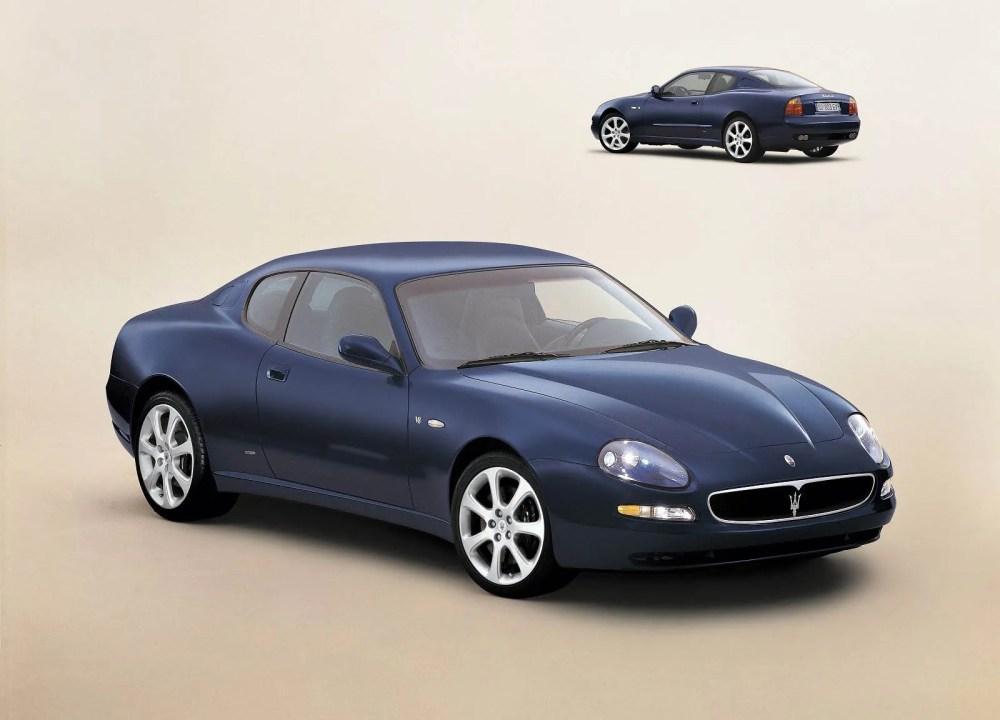 medium resolution of 2002 2007 maserati coupe top speed 2002 maserati wiring harness