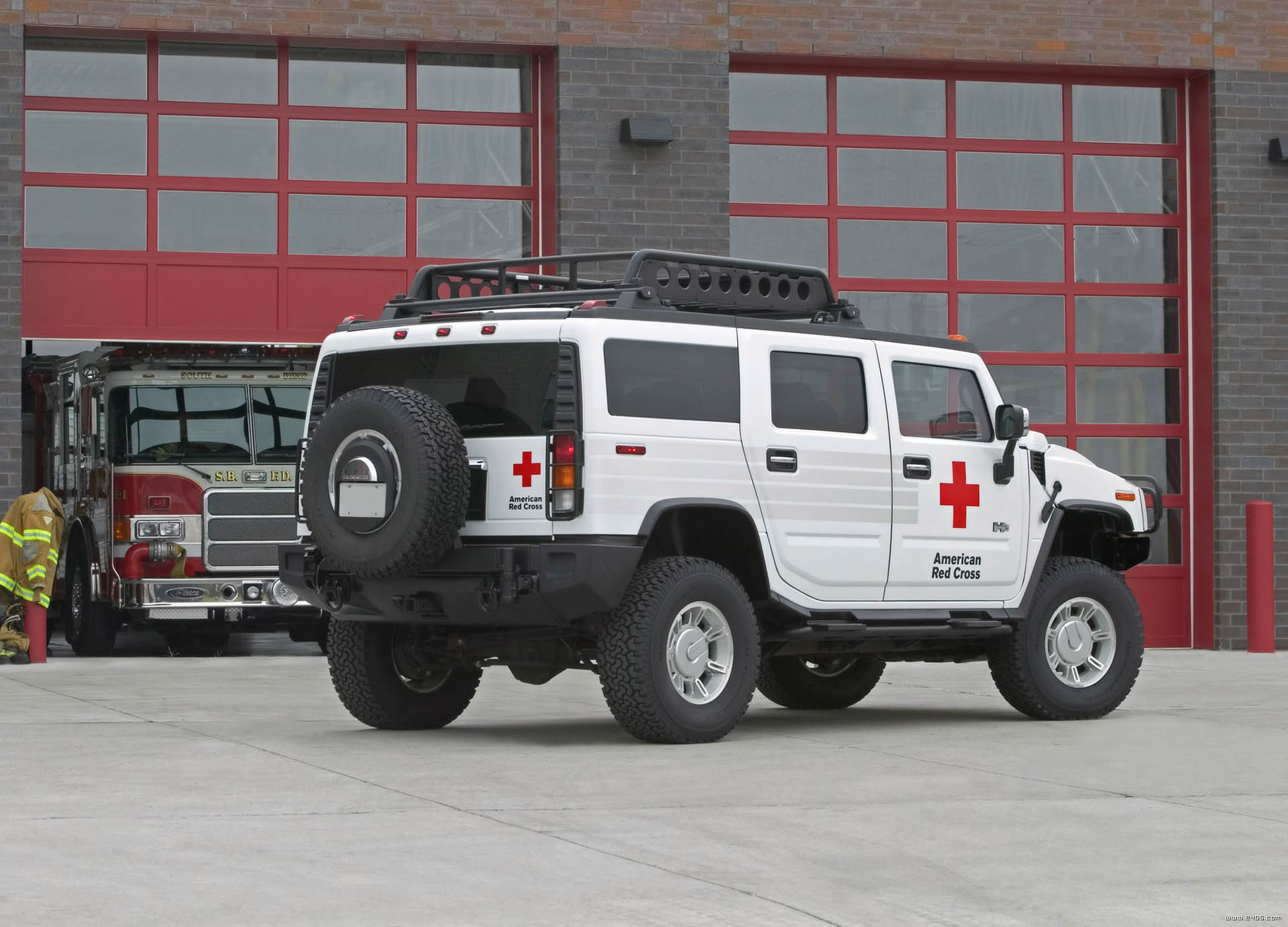 2006 Hummer H2 Review Top Speed